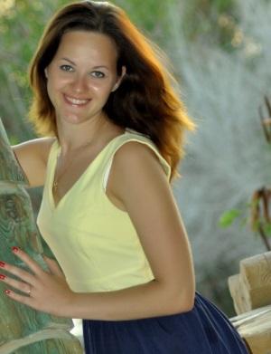 Елена Дощицына