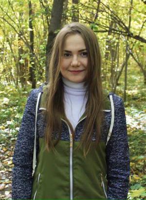 Елена Босенко
