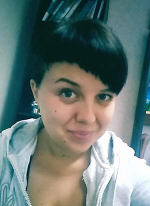 Екатерина Чувакова