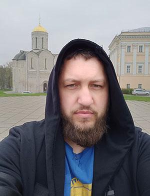 Денис Граник