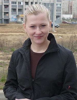 Ольга Адильханова
