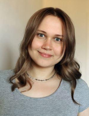 Алена Гурина